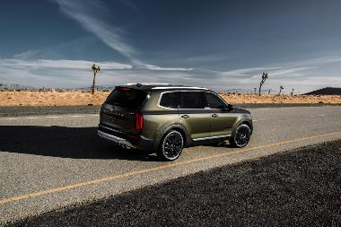 2020_Kia_Telluride_rear_right
